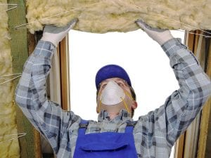 Insulation Replacement Nicholasville KY