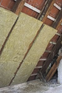 Insulation Replacement Leander TX
