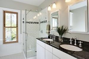 Bathroom Mirrors Greensboro NC
