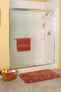 Glass Shower Doors Dayton OH