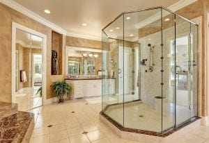 Glass Shower Doors Charlotte NC