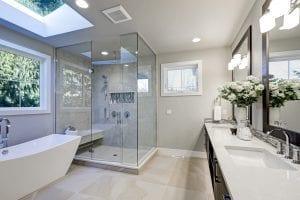 Glass Shower Doors Huntsville AL