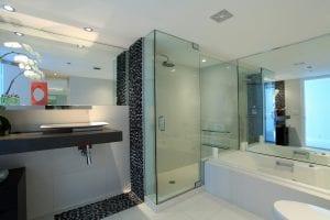 Glass Shower Doors Lexington KY