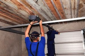 Garage Door Installers Woodstock GA