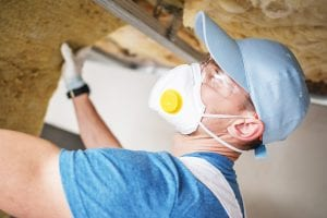Insulation Replacement Franklin IN