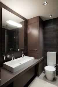 Bathroom Mirrors Concord NC