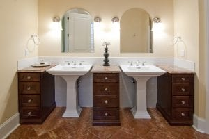 Bathroom Mirrors Evansville IN