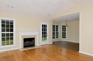 Marble Fireplace Chattanooga TN