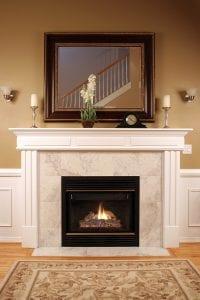 Marble Fireplace Clarksville TN