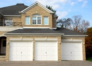 New Garage Door Greensboro NC