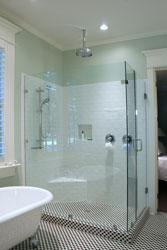 Shower Enclosures Knoxville TN