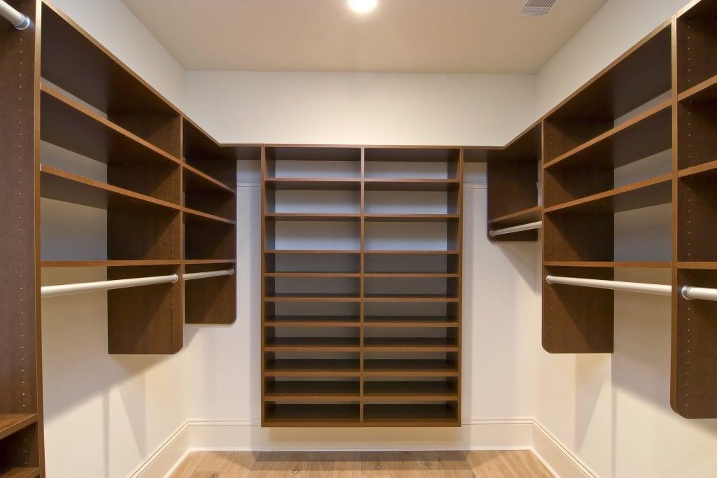 Closet Organizer Systems Garner Nc