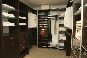 Closet Organizer Systems Raleigh NC