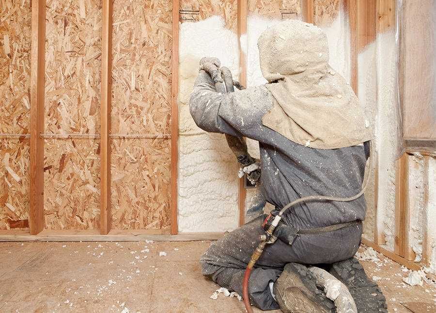 Insulation | Garage Door | Home Improvement Services | 31-W