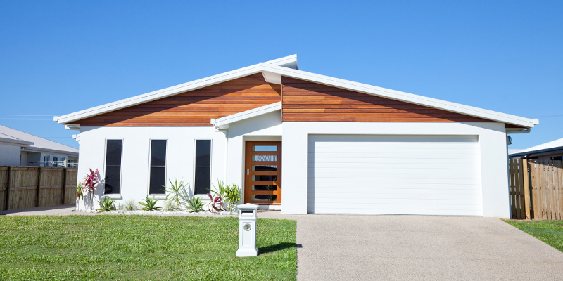 Garage Door Tips in Haslet, Texas