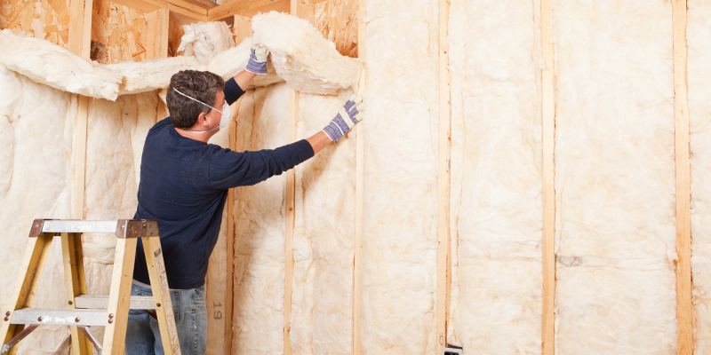 Home Insulation in Charleston, South Carolina