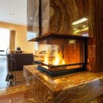 Electric Fireplaces in Garner, North Carolina
