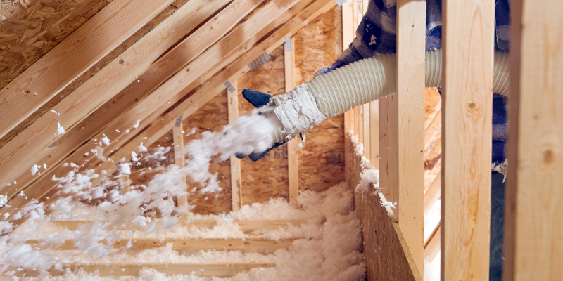 Signs that the Attic Insulation in Your Louisville, KY, Home May Need to Be Replaced