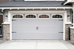 Garage Door Installation, Tampa, FL