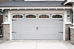 Insulated Garage Doors in Conover, North Carolina
