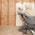 Foam Insulation in Conover, North Carolina