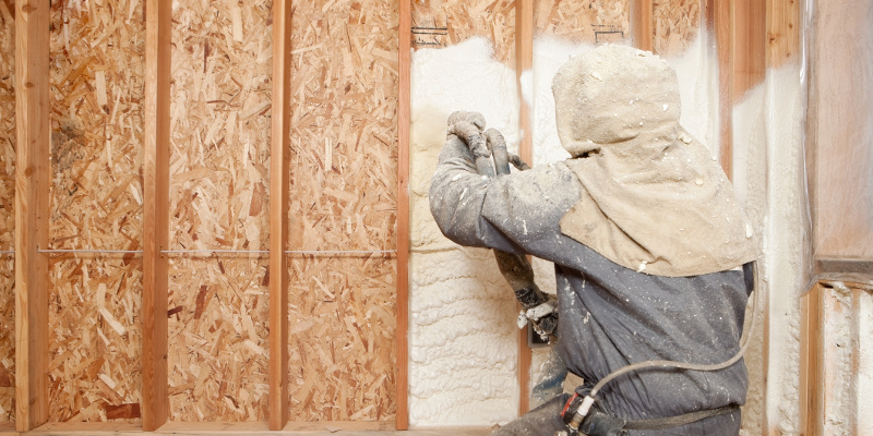 Why Foam Insulation is a Good Investment in Houston, TX, Homes