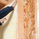 Batt Insulation in Conover, North Carolina