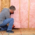 Insulation Contractors in Haslet, Texas