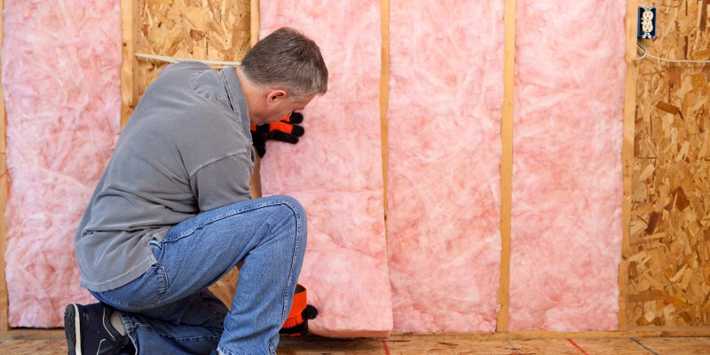 Insulation Contractors in Bessemer, Alabama