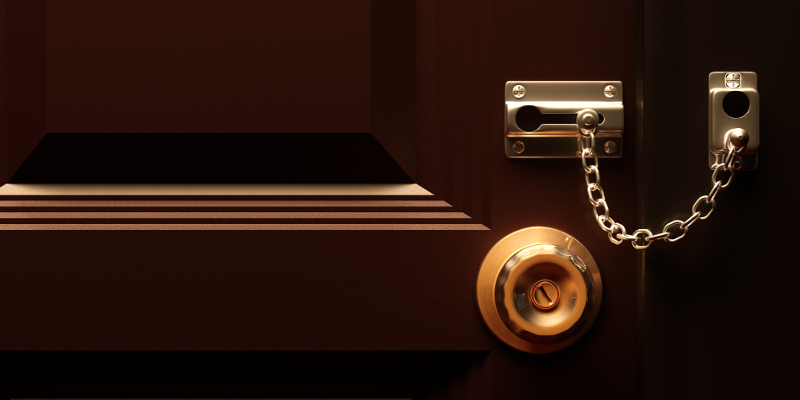 Door Hardware in Greensboro, North Carolina