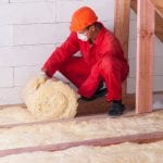 Insulation Replacement in Henderson, Kentucky