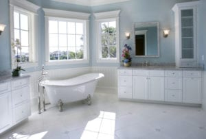 purchase all your new bath hardware from us