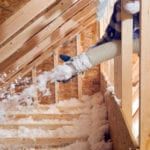 Attic Insulation in Tampa, Florida