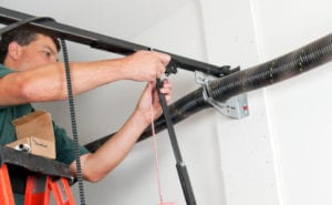 Important garage door tips don't stop at maintenance