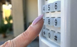 remote-control garage door operators