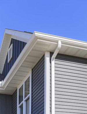 Gutter systems play an important role in protecting your